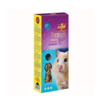 Vitapol Smakers Premium para Hamster