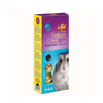 Vitapol Smakers Premium para Mini Hamster