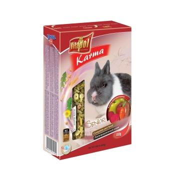 Vitapol Alimento para conejos Senior