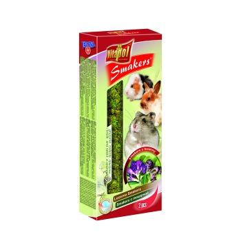 Vitapol Smakers De Alfalfa