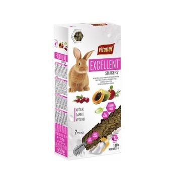 Vitapol Excellent Snack Completo Conejos