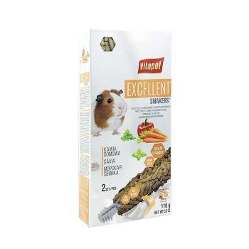 Vitapol Excellent Snack Completo Cobayo o Cuy