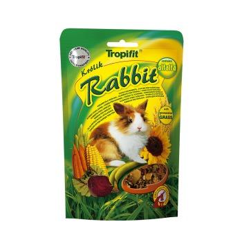 Tropifit Completo Alimento para Conejos