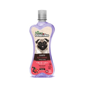 Shampoo De Acai y Guarana