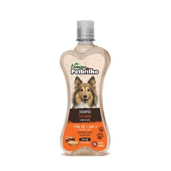 Shampoo Castaña