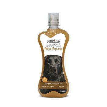 Shampoo para Pelos Oscuro