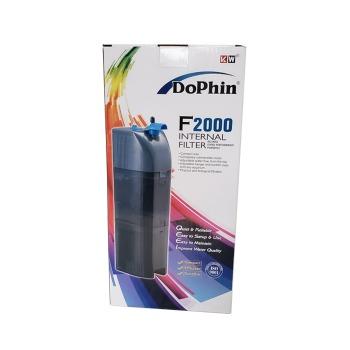Filtro Interno Dophin 780l/H Para Acuarios