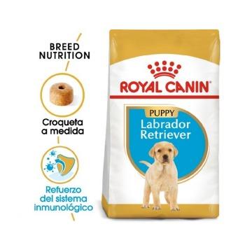 Royal Canin Labrador Retriever Junio