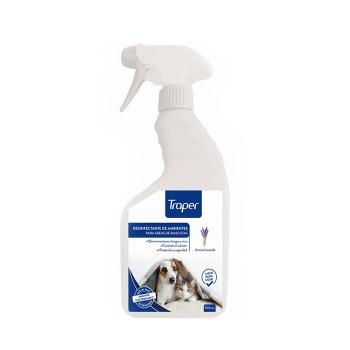 Traper Desinfectante Ambiente con Amonio