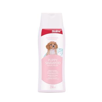 Bioline Shampoo Puppy