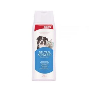 Bioline Shampoo neutro