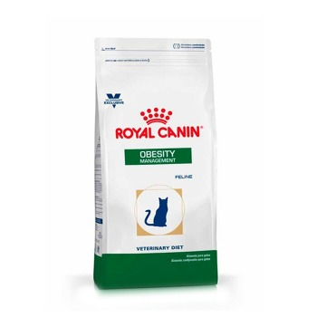 Royal Canin Obesity Cat