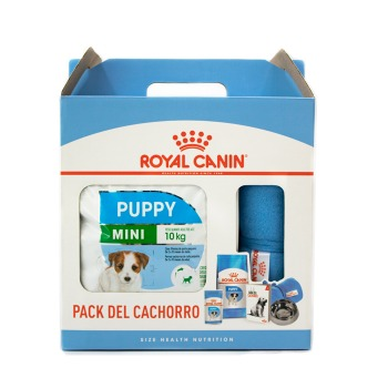 Royal Canin Pack Para Perros Cachorros