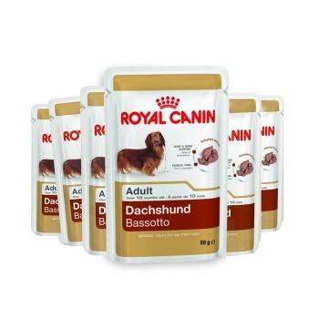 Royal Canin Pouch Dachshund