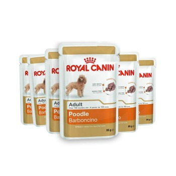 Royal Canin Pouch Poodle