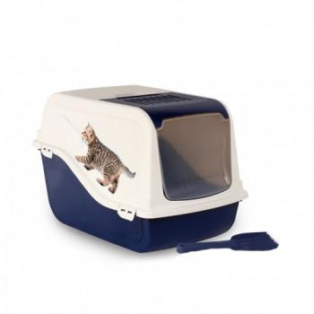 Baño Sanitario Diseño Ariel para Gatos