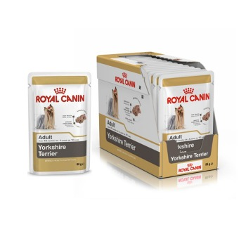 Royal Canin Pouch Yorkshire