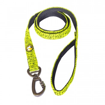 Wonder Dog Trailla Leona Lime Green