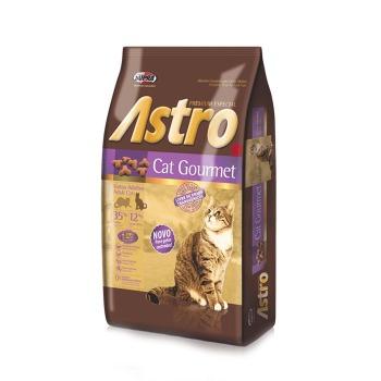 Astro Cat Gourmet 1 Kg