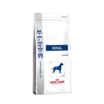 Royal Canin Renal Canino Veterinary Diet