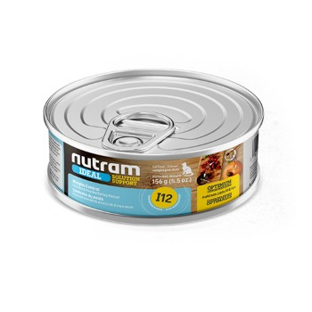 Nutram Ideal Weight Control I12