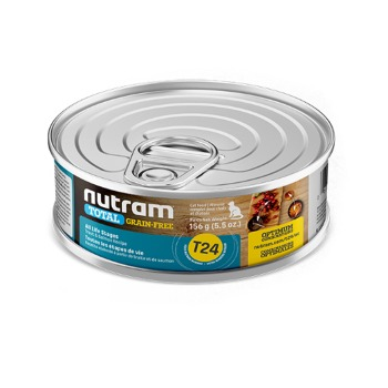 Nutram Total Grain Free Trout & Salmon T24