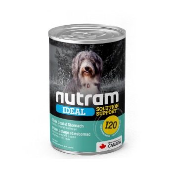 Nutram Ideal Skin Coat I20