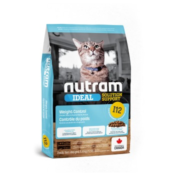 Nutram Ideal Solution Support Weight Control I12
