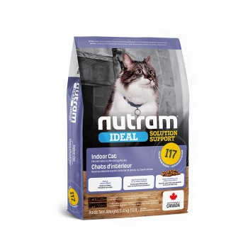 Nutram Ideal Solution Support Indoor I17