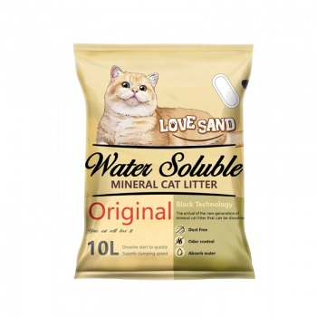 Love Sand Soluble 8 KG
