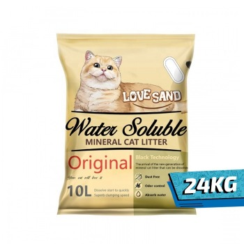 Love Sand Soluble 24 KG