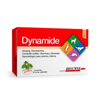 Dynamide 30 Comprimidos