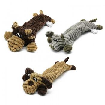 Wonder Dog juguete suave de Animales y con Sonido