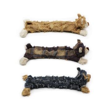 Wonder Dog juguete de Oso Traposo con Sonido