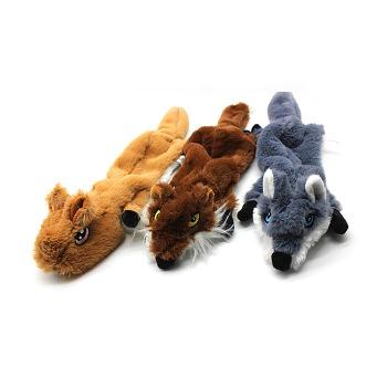 Wonder Dog juguete de forma animales con Sonido