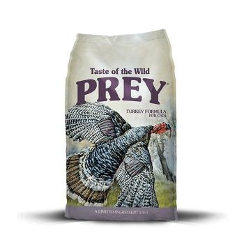 Taste Of The Wild Prey Formula Turkey