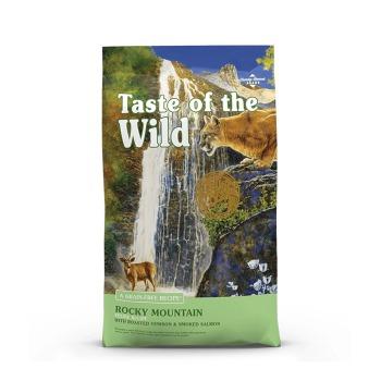 Taste of the Wild Rocky MTM Feline