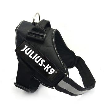 Arnes Pechera Julius K9 Color Negro