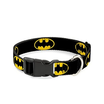 Collar DC Comic Batman