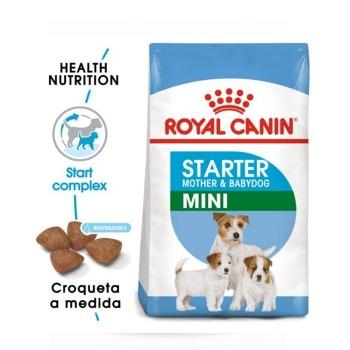 Royal Canin Mni Starter