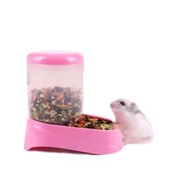 Comedero Mini para mascotas Pequeñas