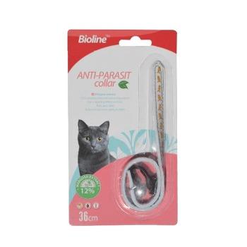 Bioline Collar gato de Margosa