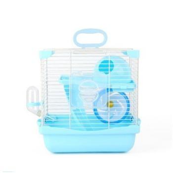 Jaula Mini Para Hamster