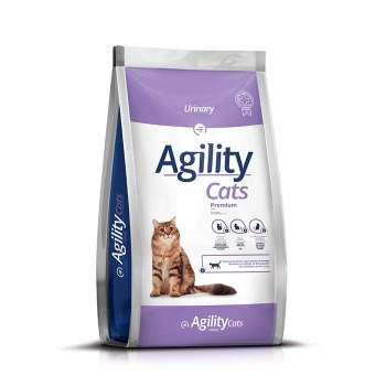 Agility Gato Urinary