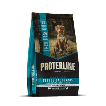 Proterline Cachorro