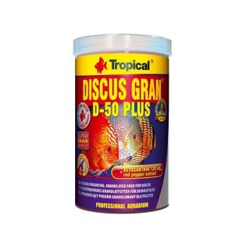 Discus Gran D-50 Plua