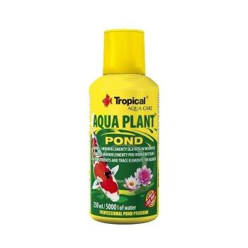 Tropical Aqua Plant Pond (Botella 250 Ml)