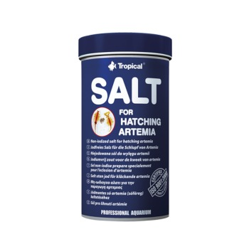 Tropical Salt For Hatching Artemia