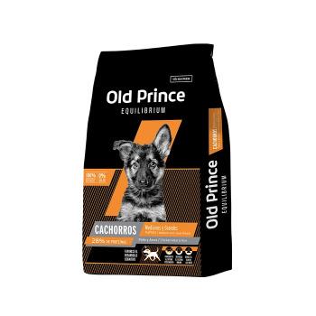 Old Prince Super Premium Cachorros