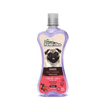 Shampoo Acai y Guarana